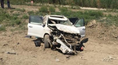 В Дагестане возросло число пострадавших в ДТП с маршруткой