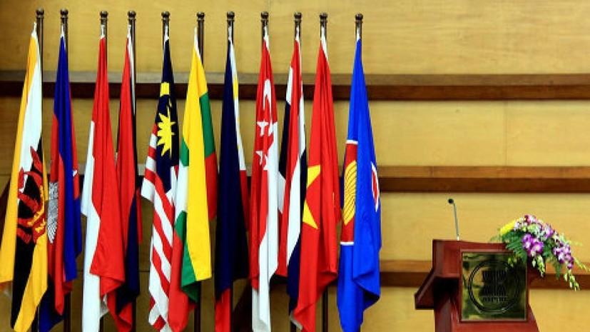 Новое торговое соглашение азиатских стран может быть заключено до конца года
