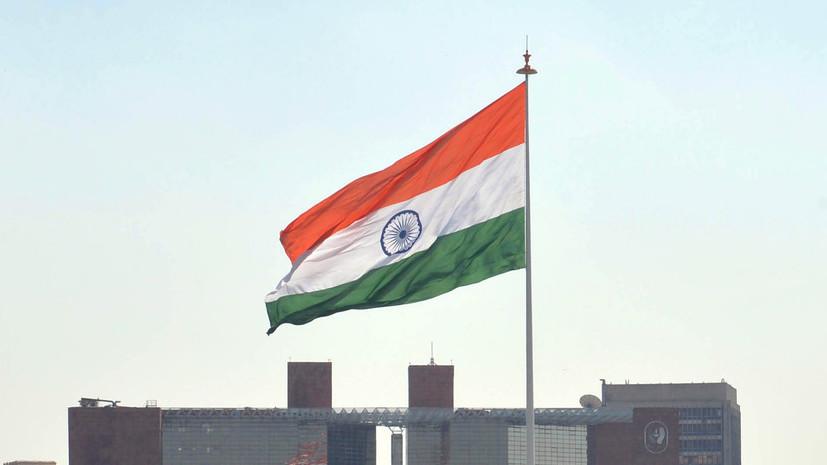 СМИ: Индия готовится поставить на вооружение межконтинентальную ракету «Агни-5»