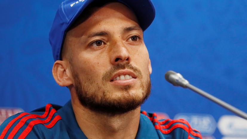 Давид Сильва: играть со сборной России не менее трудно, чем с Бразилией
