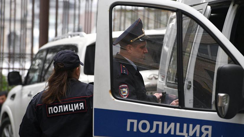 Из колонии в Красноярском крае сбежали трое заключённых