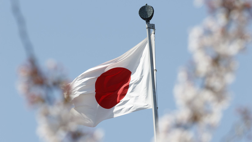 Япония отозвала с боевого дежурства ракетные эсминцы с системой ПРО Aegis