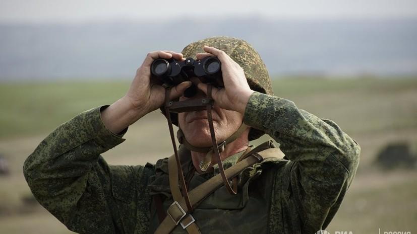 В ЛНР заявили, что ВСУ развёртывают запрещённые вооружения в «хлебное перемирие»