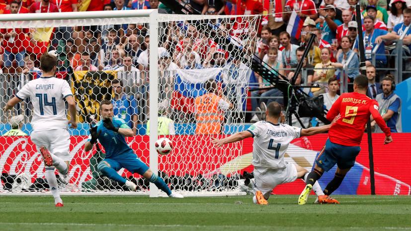 Сборная России/СССР впервые в своей истории пробьёт серию пенальти на чемпионатах мира и Европы