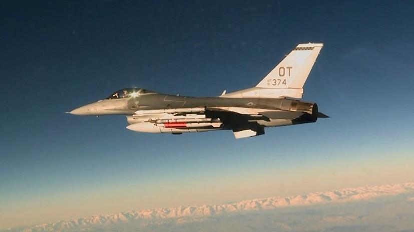 В США сообщили об успешных испытаниях управляемой ядерной бомбы