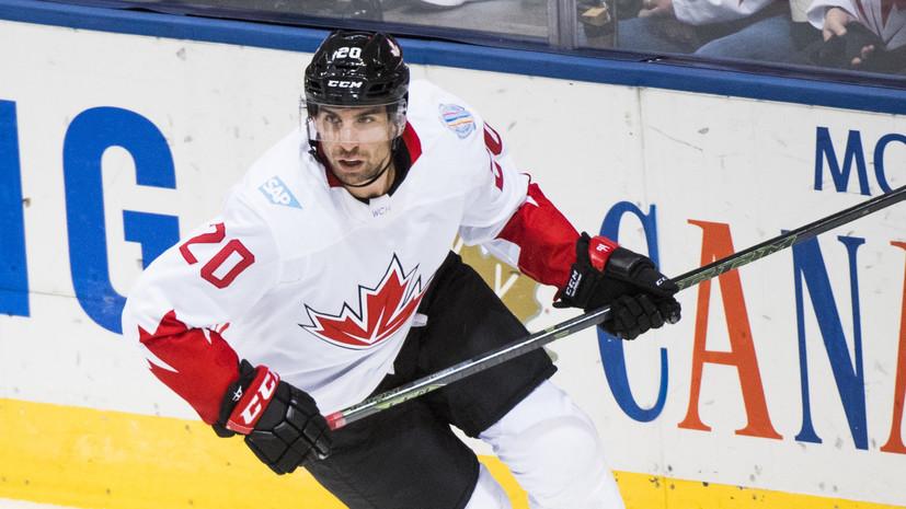 Хоккеист Таварес назвал переход в «Торонто» самым сложным решением в своей жизни