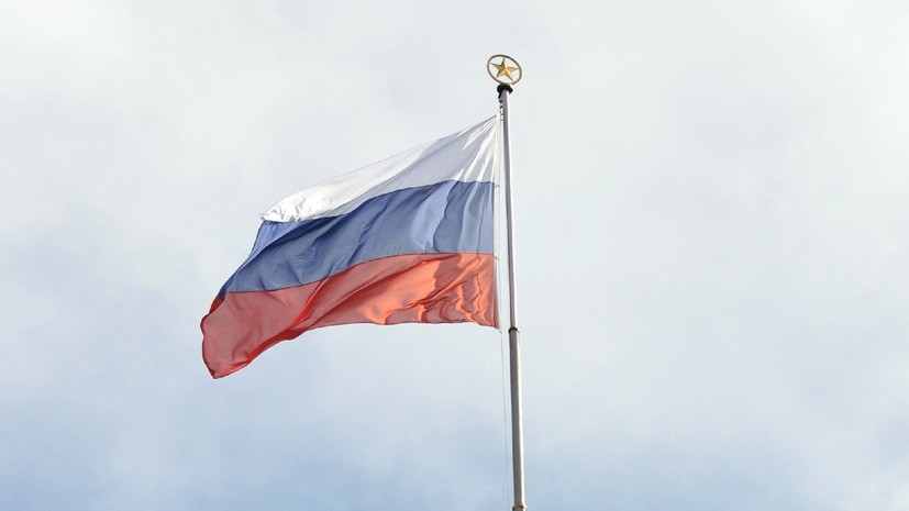 Назначен новый посол России в Молдавии