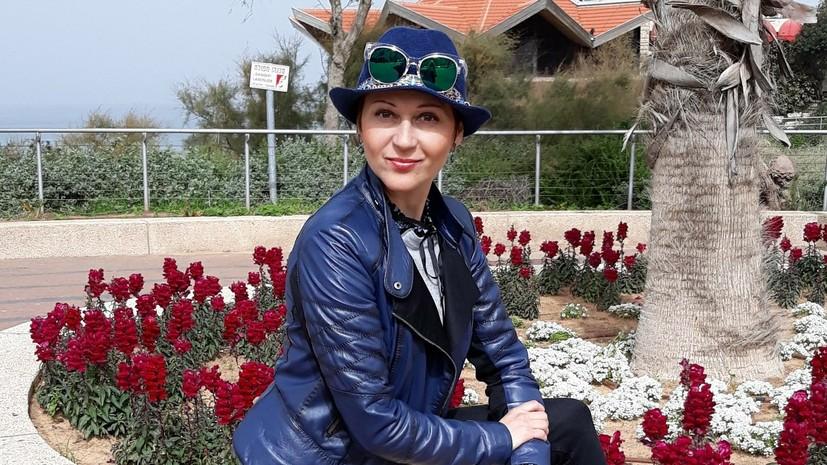 Театральный режиссёр выразил соболезнования по поводу смерти актрисы Ольги Лозовой