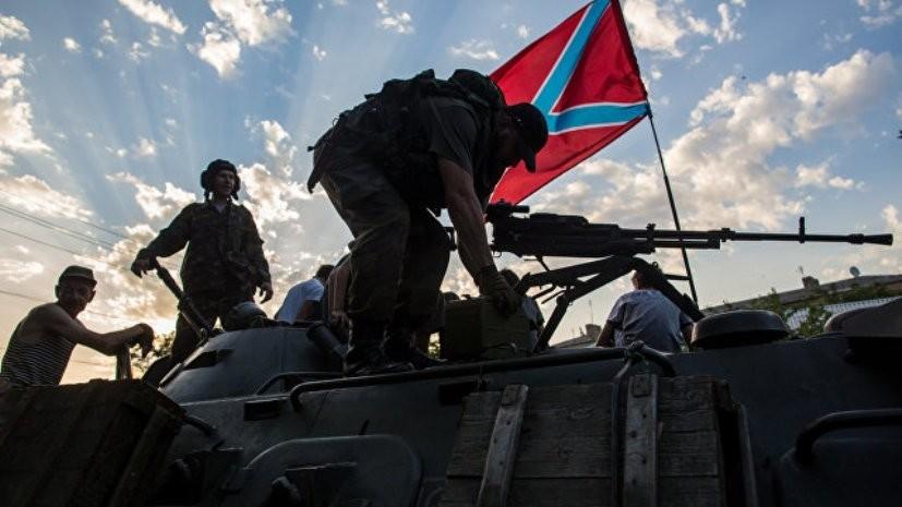 В ДНР сократили комендантский час