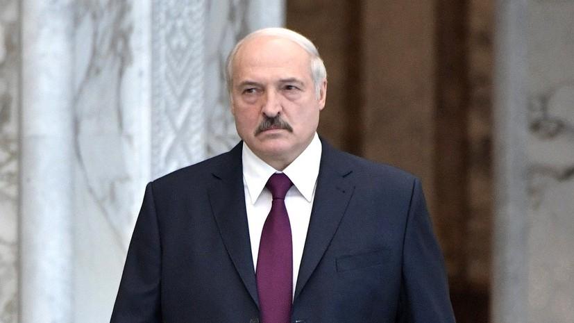 Лукашенко: славянское единство никогда и никому не удастся разорвать и победить