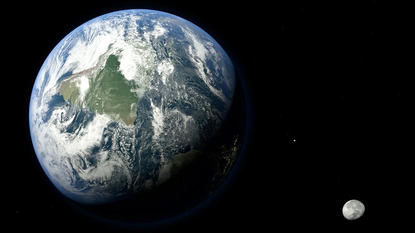 Что стало причиной первого глобального потепления на Земле