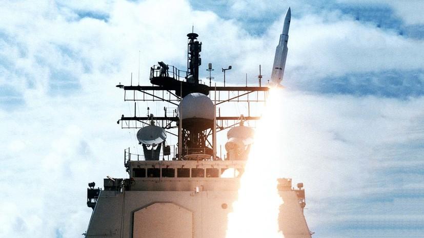 «Грубейшее нарушение всех законов»: почему США не признали вину за сбитый над Персидским заливом лайнер А300