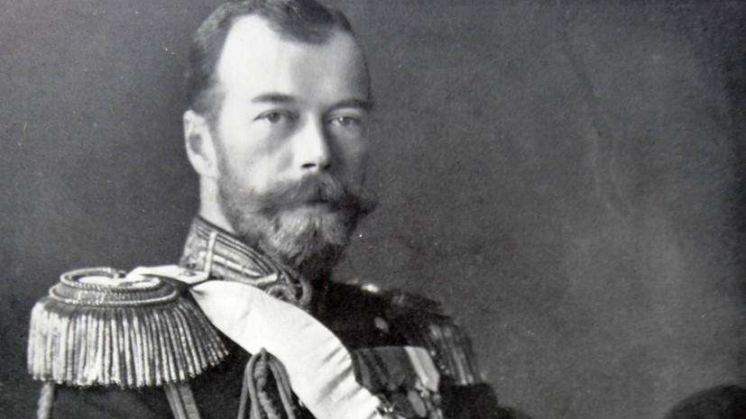 В Лондоне откроется выставка о влиянии медицины на семью Николая II