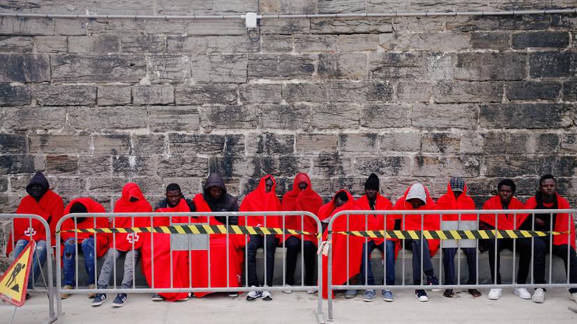 Пограничное положение: почему новый подход ФРГ к миграционной политике может не устроить другие страны ЕС