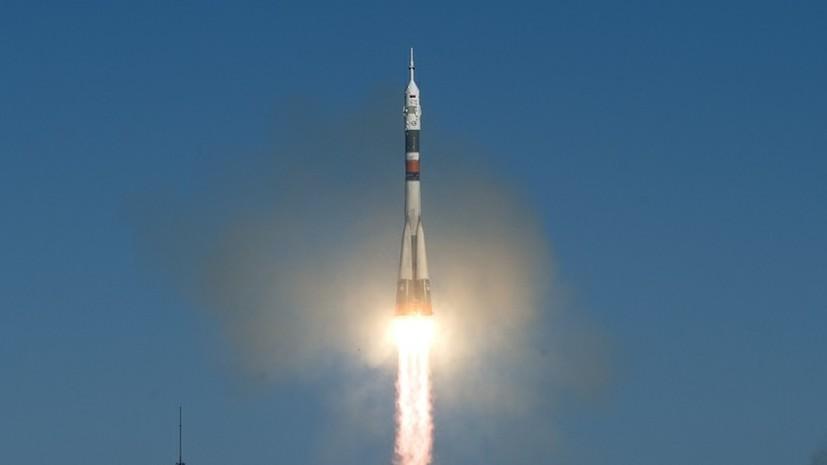 Лётно-космические испытания российской сверхтяжёлой ракеты начнутся в 2028 году