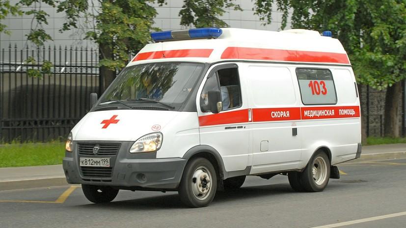 В России за семь лет снизилась заболеваемость психическими расстройствами