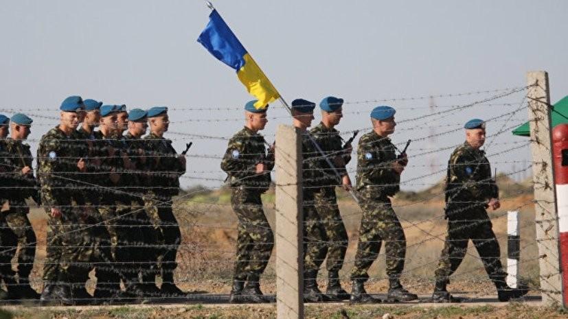 В ВСУ отреагировали на переименования российских войсковых частей