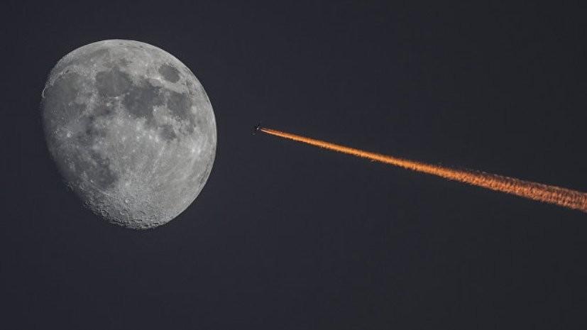 В России начали разработку модуля для высадки на Луне