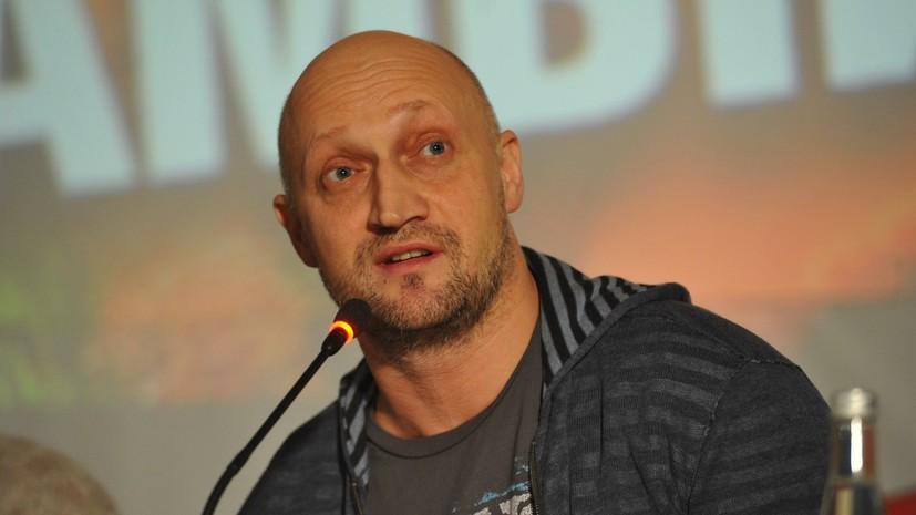 Гоша Куценко назвал фестиваль «ВЫСОЦКИЙ. ФЕСТ» всенародным