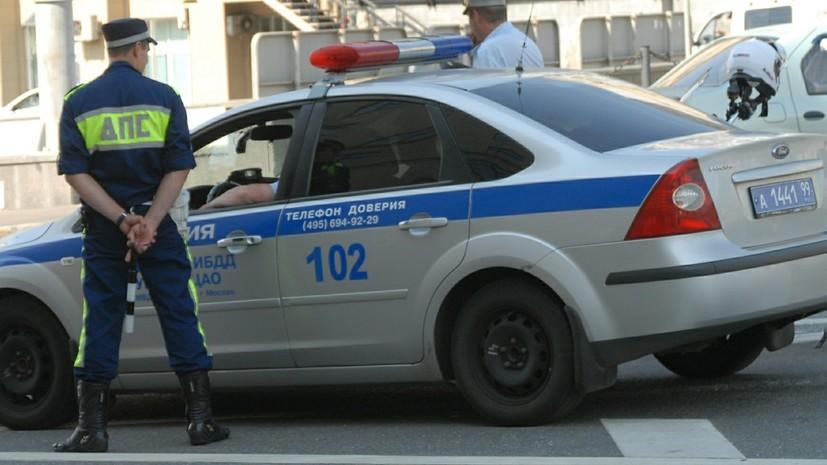 В ГИБДД объяснили поправки в закон о нетрезвом вождении