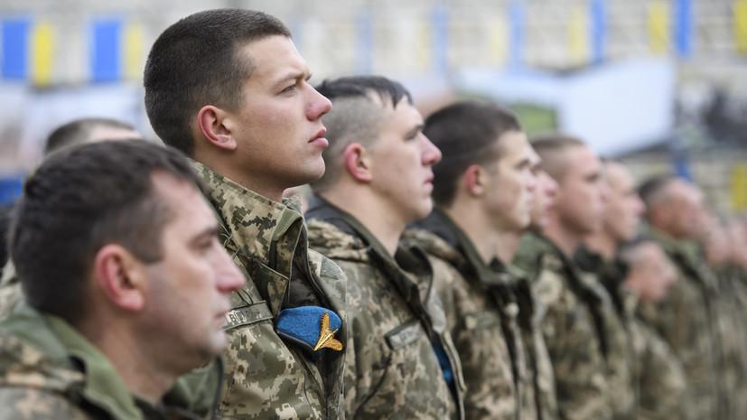 Эксперт оценил решение главы Генштаба ВСУ о декоммунизации в армии Украины