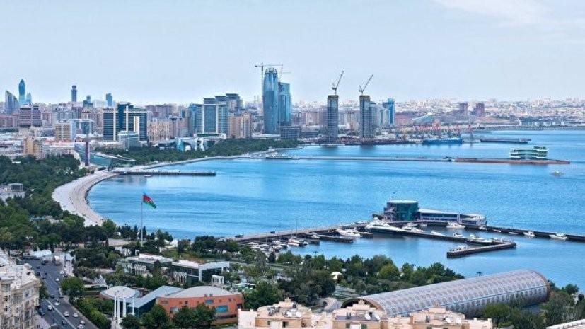 Источник назвал возможную причину отключения электричества в Баку