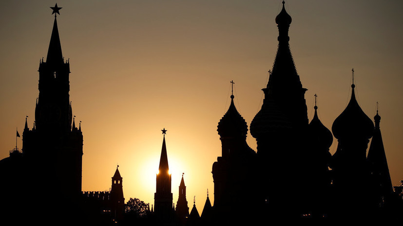 Комитет сената США в целом поддержал выводы разведки о «вмешательстве России» в выборы