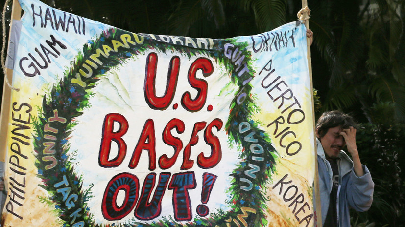 «Вопреки воле населения»: как США аннексировали независимое государство на Гавайях