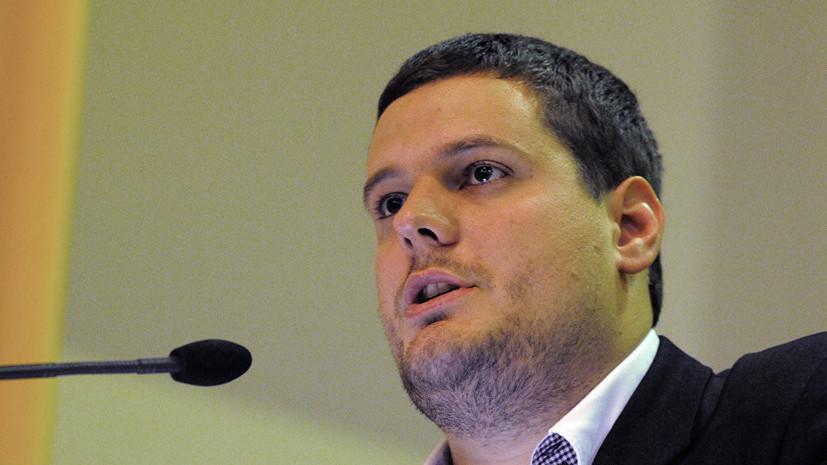 Эксперт прокомментировал заявление депутата Рады о «краже» Россией названия страны