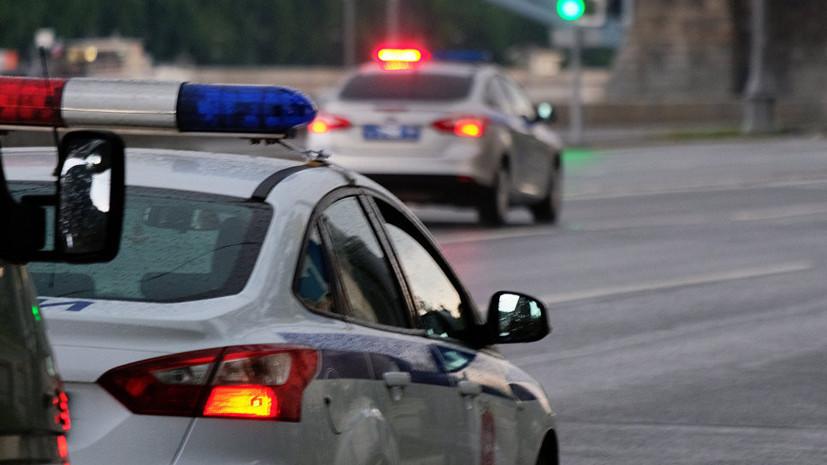Адвокат заявил, что дело о смертельном ДТП с участием полицейского в Москве возобновлено