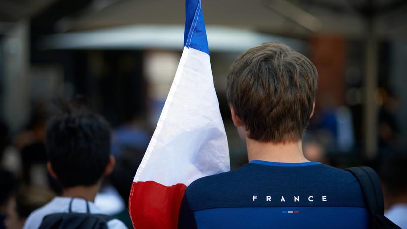 Украинский министр и посол Франции обсудили популяризацию французского языка