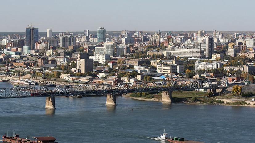 В Новосибирске увеличилось количество разрешённых пляжей в 2018 году