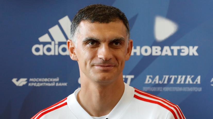 Габулов считает, что в матче 1/4 финала ЧМ-2018 Россия — Хорватия нет фаворита