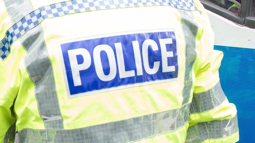 СМИ: Инцидент в Эймсбери расследует контртеррористическое подразделение полиции