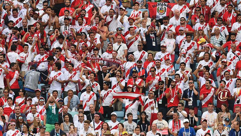 Более миллиона человек посетили стадион и фан-зону в Сочи во время ЧМ-2018