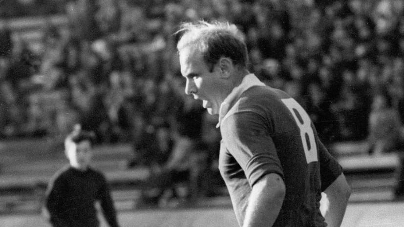 Футбол, любовь, эмоции: каким будет фильм Ильи Учителя об Эдуарде Стрельцове