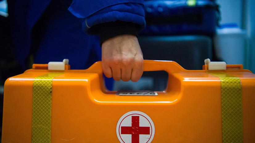 В Сочи в результате ДТП погиб человек, ещё несколько пострадали