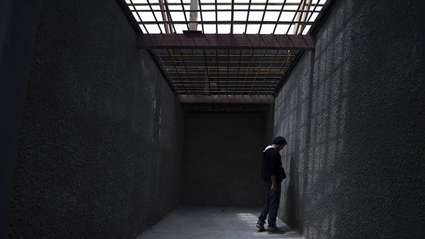 Во ФСИН сообщили о снижении числа побегов из-под охраны в колониях и СИЗО