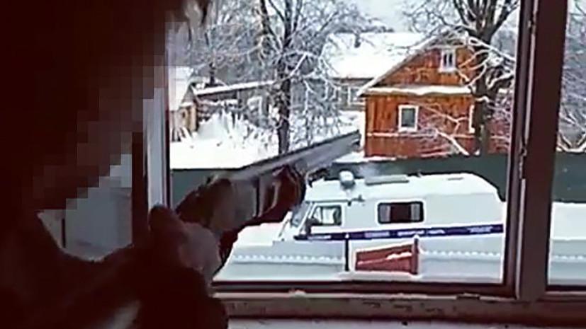 Александр Хант снимет фильм по мотивам трагедии под Псковом