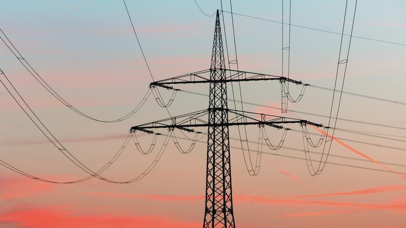 Генеральная прокуратура Азербайджана возбудила уголовное дело из-за аварии на электростанции
