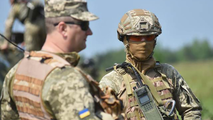 Места мифической славы: почему на Украине заявили о возможном появлении Мурманского и Барнаульского полков