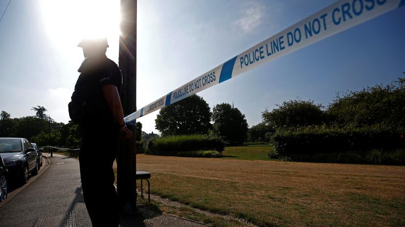 В Госдуме ответили на просьбу Великобритании предоставить информацию по инциденту в Солсбери