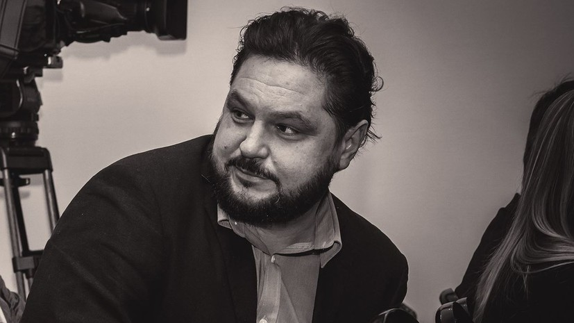 В Sputnik прокомментировали задержание шеф-редактора в Латвии