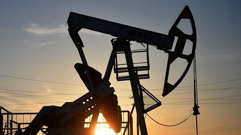 Госдума приняла в первом чтении проекты о завершении нефтяного налогового манёвра