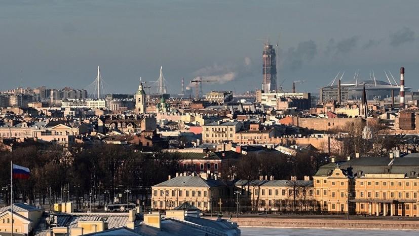 В Петербурге введут новые ограничения дорожного движения с 7 июля