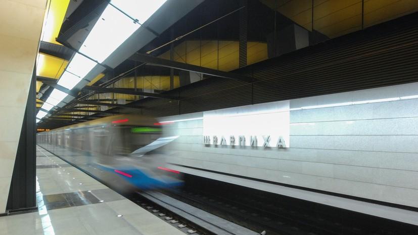Московская БКЛ может стать самой протяжённой кольцевой линией в мире