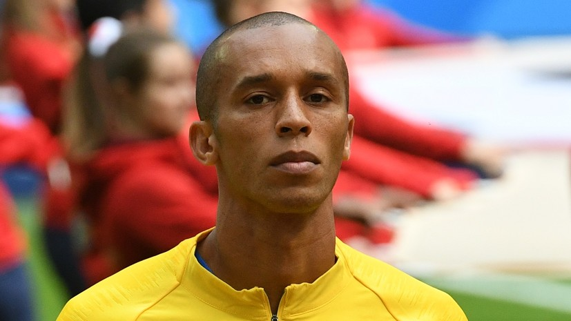 Миранда: нападение сборной Бельгии — это не только Лукаку