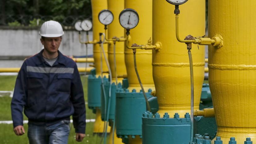 СМИ: Украинские компании намерены увеличить добычу газа