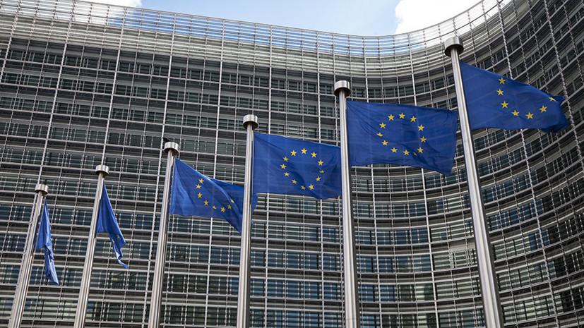 «Европейский снобизм»: почему ЕС продлил санкции против России