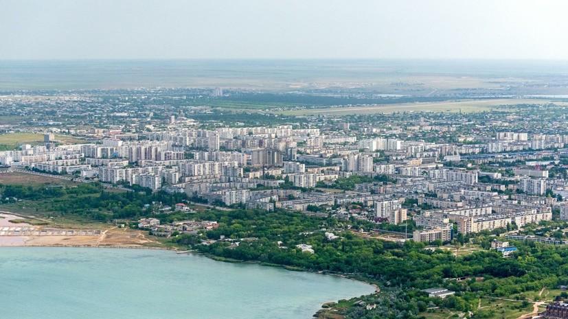 В Совфеде рассказали о важности Дня принятия Крыма в Российскую империю